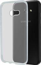 Azuri Glossy TPU Galaxy A3 (2017) Back Cover Transparant