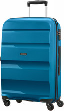 American Tourister Bon Air Spinner L Seaport Blue