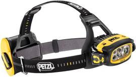 Petzl Duo Z2 430 Zwart