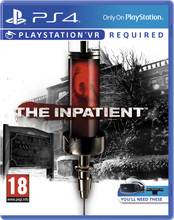 The Inpatient PS4