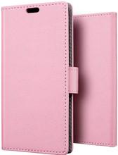 Just in Case Wallet Huawei P Smart Book Case Roze
