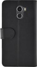 Azuri Wallet Magneet Wileyfox Swift 2 Book Case Zwart