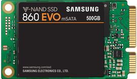 Samsung 860 EVO 500GB mSATA