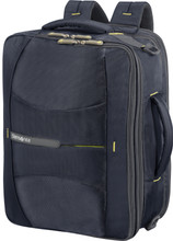 Samsonite 4Mation 3-Way Shoulder Bag Exp Midnight Blue
