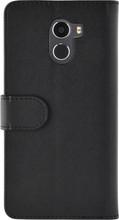 Azuri Wallet Magneet Wileyfox Swift 2 Plus Book Case Zwart