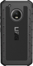 UAG Outback Moto G5 Plus Back Cover Zwart