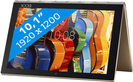 Lenovo Yoga Book YB1-X90F Goud Azerty