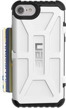UAG Trooper Card iPhone 6/6s/7/8 Back Cover Wit