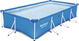 Bestway Steel Pro 400 x 211 x 81 cm