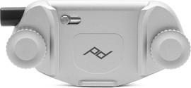 Peak Design Capture Camera Clip Silver (Clip Only)