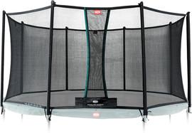 Berg Veiligheidsnet Comfort 330 cm Zwart