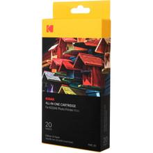 Kodak All-in-One Mini Cartridges (20 stuks)