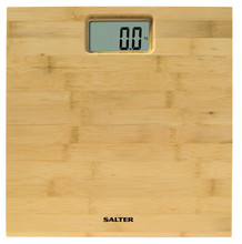 Salter 9086 WD3R Bambou