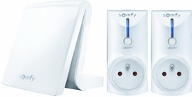 Somfy Smart Home Startpakket BE