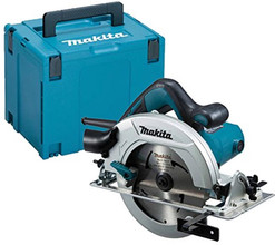Makita HS7601J Cirkelzaag 190 mm