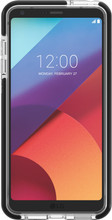 Gear4 D3O Piccadilly LG G6 Back Cover Zwart