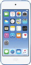 Apple iPod Touch 6 128GB Blauw