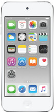 Apple iPod Touch 6 128GB Zilver