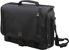 Willex Messenger Tas XL Zwart