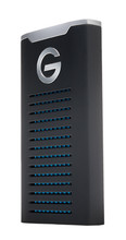 G-Technology G-Drive Portable SSD 2TB