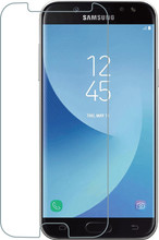 Azuri Gehard Glas Galaxy J5 (2017) Screenprotector Glas