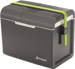 Outwell ECOcool Slate Grey 35L 12V/230V