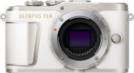 Olympus PEN E-PL9 Body Wit