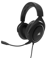 Corsair HS60 Stereo + Surround Sound Gaming Headset Wit