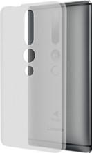 Azuri Glossy TPU PHAB 2 Pro Back Cover Transparant