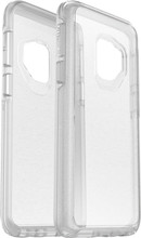 Otterbox Symmetry Clear Stardust Galaxy S9 Back Cover Transp