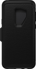 Otterbox Strada Samsung Galaxy S9 Plus Book Case Zwart