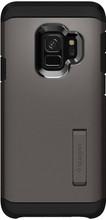 Spigen Tough Armor Samsung Galaxy S9 Back Cover Grijs