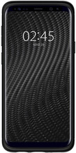 Spigen Rugged Armor Samsung Galaxy S9 Plus Back Cover Zwart