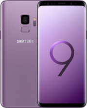Samsung Galaxy S9 Paars BE