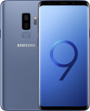 Samsung Galaxy S9 Plus Blauw BE