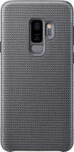 Samsung Galaxy S9 Plus Hyperknit Cover Grijs