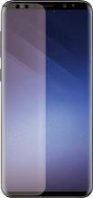 Azuri Galaxy S9 Plus Screenprotector Curved Plastic Duo Pack