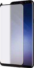 Azuri Galaxy S9 Plus Screenprotector Curved Gehard Glas Duo