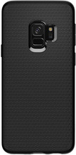 Spigen Liquid Air Samsung Galaxy S9 Back Cover Zwart