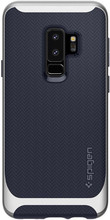 Spigen Neo Hybrid Galaxy S9 Plus Back Cover Zilver