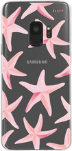 FLAVR iPlate Sea Stars Galaxy S9 Back Cover
