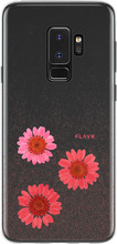 FLAVR iPlate Real Flower Gloria Galaxy S9 Plus Back Cover