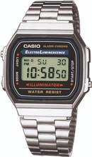 Casio Retro A168WA-1YES