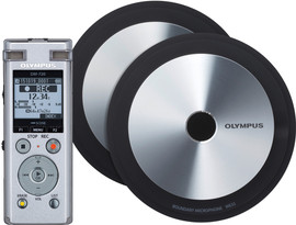 Olympus DM-720 Meet and Record kit edition Large