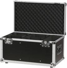 DAP D7034 Flightcase voor 4x Showtec Kanjo Wash/Spot