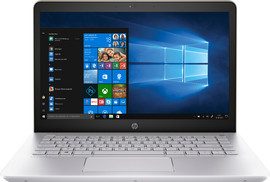 HP Pavilion 14-bk020nb Azerty