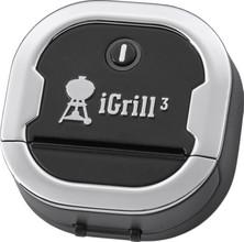 Weber iGrill 3 Vleesthermometer