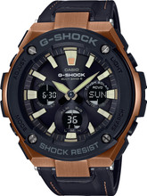 Casio G-Shock GST-W120L-1AER