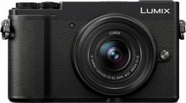 Panasonic Lumix DC-GX9 Zwart + 12-32mm + 35-100mm
