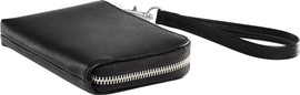 HP Sprocket Black Wallet